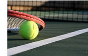 Bucks County tennis court maintenance and construction services are given by Harris Blacktopping